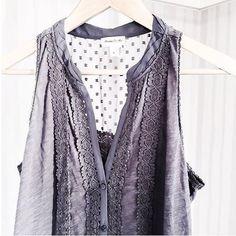 Grey is the new black. Find it at TJ Maxx.