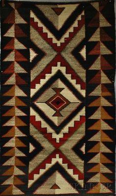 Navajo Weaving                                                                                                                                                      More