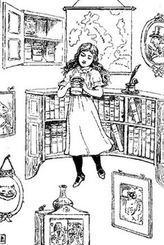 Alice - Brinsley Le Fanu