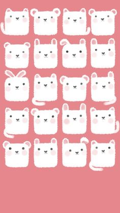 cute iPhone5 wallpaper