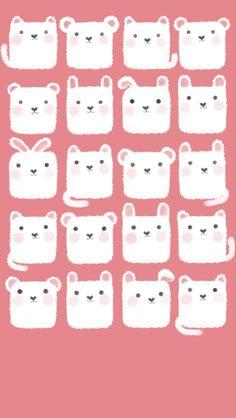 cute iPhone5 wallpaper