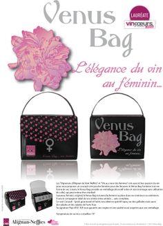 Venus bag Flyers, Venus, Bags, Posters, Handbags, Ruffles, Bag, Leaflets, Totes