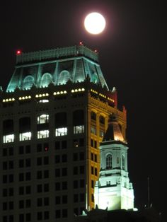 Super Moon 2012 Tulsa, Oklahoma.  This is what I miss! :(