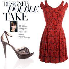 Designer Double Take Double Take, Formal Dresses, Polyvore, Stuff To Buy, Shopping, Design, Women, Fashion, Dresses For Formal