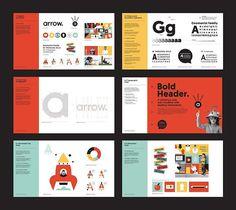 Identity Design, Brochure Design, Identity Branding, Kids Branding, Corporate Identity, Visual Identity, Maquette Site Web, Brand Guidelines Design, Powerpoint Design Templates