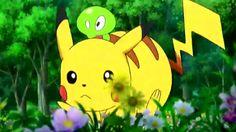 Pokemon XY & Z Anime | Episode 5 Preview | Pikachu & Zygarde Core
