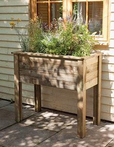 Mini Greenhouse, Planting Tables, Compost Bins - Shop