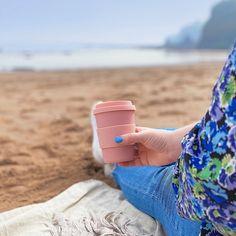 Beach breakfast kinda day 🌞 Little's Coffee, Instant Coffee, Breakfast, Beach, Morning Coffee, The Beach, Beaches
