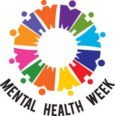 Mental Health Week aims to raise awareness of the importance of mental health and wellbeing in the wider community.