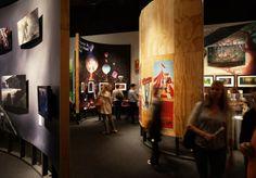 DreamWorks Animation Exhibition acmi interview - Arts & Entertainment - Broadsheet Melbourne