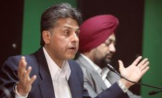 Information and Broadcasting Minister Manish Tewari Monday said the media industry should consider holding a common exam for journalists, on the lines of that conducted by the Bar Council.