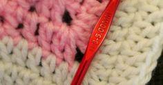 OLà Fiori adorei essas técnica para unir square de crochê, o resultado è ótimo. conheça meu blog de costura http://dicadecosturadefifia....