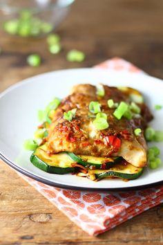 See related links to what you are looking for. Fish Recipes, Seafood Recipes, Asian Recipes, Clean Eating Recipes, Easy Healthy Recipes, Healthy Food, I Want Food, Good Food, Yummy Food