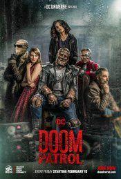 ايجي بست مشاهدة افلام ومسلسلات مترجمة مجانا بجودة عالية Egybest Doom Patrol Dc Universe April Bowlby