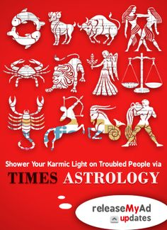 Read Newspaper, People In Need, Times Of India, Astrology, Advertising, Stars, Knowledge, Sterne, Horoscopes