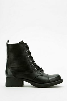 Circus By Sam Edelman Gaston Combat Boot #urbanoutfitters