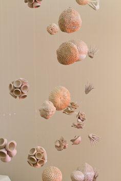 Underwater Vertigo Caused by Looking Up - Ellie Schmidt