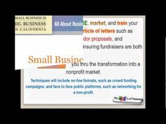 Small Business Financing Options in San Diego