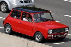 Seen on the in Newport, South Wales. Classic Mini, Classic Cars, Mini Clubman, Mini Coopers, British Sports Cars, South Wales, Newport, Minis, Bing Images