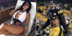 Le'Veon Bell shoots shot with IG model's DM, gets put on blast
