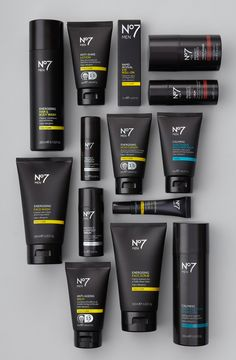 Creative Review - Boots No7 brand gets a makeover