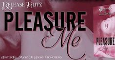 Release Blitz    #novels #books #novellas #newrelease #boxset #erotic #erotica #romance #authors #bestseller #live #MoBPromos #Amazon #99cents #PGP Title: PLEASURE ME  http://amzn.to/2gt8j7U Genre: Erotic Romance & Erotica  Hosted: (http://ift.tt/1QudXSK) @MoBPromos #Synopsis: Erotica and Hot Romance Box Set  Complete Books Anthology  Hot New Release  Vacation Reading Package  Perfect Holiday Gift Idea  21 COMPLETE NOVELS AND NOVELLAS FROM YOUR FAVORITE EROTICA AUTHORS.  Due to mature…