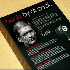 Apparently, Apple wants to buy Beats Audio. We have a very bad feeling about this...  Unlock your iPhone now, at www.unlockunit.com/unlock-apple !