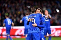 Napoli vs Juventus Highlights & Goals - Coppa Italia - April 5, 2017 - FootballVideoHighlights.com. Watch Full Time Video Highlights of Coppa Ital...