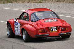 Alpine Renault A110 - P. Raneri | 21ème rallye VHC de la Sai… | Flickr