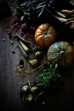 autumn recipe + styling | Mónica Pinto of Pratos e Travessas