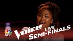 """The Voice 2014 Wildcard - Anita Antoinette: """"Waiting on the World to Cha..."""