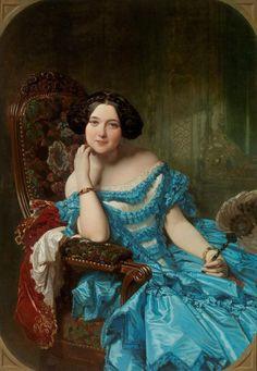 La Condesa de Vilches Federico Madrazo /www.youtube.com/watch?v=h7DvaTxexYk&feature=youtu.be
