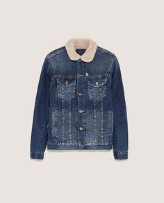 Lovely Denim Jacket Men Man Jacket Denim Jackets Sheepskin Jacket Gender Neutral Aesthetics You
