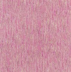 Dhari (PDG644/12) - Designers Guild Wallpapers - An elegant finely ribbed textured stripe. Embossed on substantial paper - backed vinyl. Extraordinary depth of feel and durability. Shown here in shades of magenta pink, silver and flecked with shimmering gold. Random pattern match. Wide width roll. Please request a sample for true colour match.