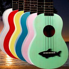 Kala Ukulele - Always Wanted To Learn Guitar? Utilize These Tips Today! Bass Guitar Lessons, Guitar Tips, Kala Ukulele, Mahalo Ukulele, Ukulele Soprano, Ukulele Art, Hawaiian Ukulele, Pineapple Ukulele, Guitar Exercises