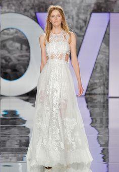 Vestido de novia Modelo Rimaia