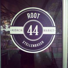 Root 44 Market, Stellenbosch
