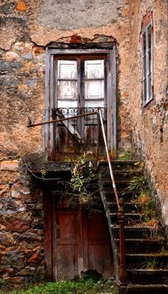 21 Trendy Old Stairs Portal