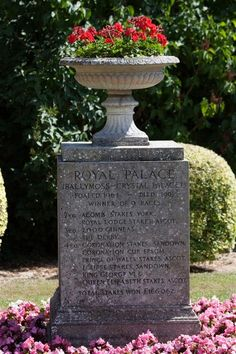 Royal Palace, Crystal Palace, Fountain, Outdoor Decor, Home Decor, Decoration Home, Room Decor, Water Fountains, Home Interior Design