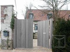 houten voordeur vergrijsd - Google zoeken