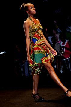 KIKI Clothing, by Titi Ademola