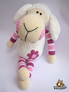 Amigurumi Oyuncak : 1000+ images about Hra?ky pro d?ti on Pinterest ...