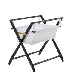 Cariboo   Gentle Motions Bassinet And Stand (bassinet Optional)