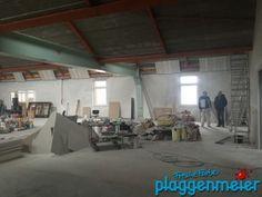 Malerarbeiten müssen optimaler vorbereitet sein - Planungsbesprechung Ihres Malereibetriebs in Bremen