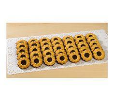 Čokoládová kolečka   magnet-3pagen.cz #magnet3pagencz #3pagen #sweets #sladkosti Sweets, Decor, Decoration, Gummi Candy, Candy, Goodies, Decorating, Treats, Deco
