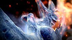HBO / Game of Thrones by feels. [ESP]Tuvimos el placer de hacer esta pieza para la promoción de la segunda temporada de la serie original de HBO Game of Thrones. En un trabajo conjunto con el equipo de marketing de HBO hicimos este teaser donde hielo y fuego juegan apoderándose de la corona del rey.