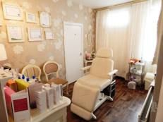 Rejuvenation Medi-Spa Treatment Room Spa Treatment Room, Spa Treatments, Salon Ideas, Spa Day, Floor Chair, Salons, Layout, Pictures, Furniture