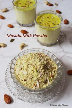 November 2019 – Ruchi's Veg Kitchen Masala Milk Recipe, Milk Powder Recipe, Vegetarian Platter, Vegetarian Recipes, Healthy Recipes, Milk Recipes, Baking Recipes, Easy Summer Meals, Summer Recipes