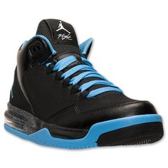 wesley  Men's Jordan Flight Origin 2 Off Court Shoes - 705155 014 | Finish Line