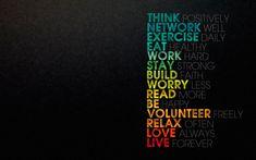 Motivation // Wallpaper //